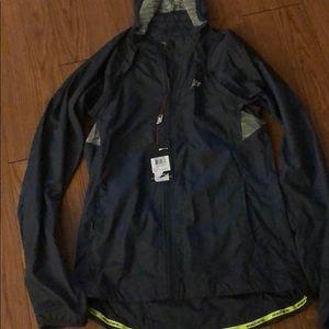 Women Skechers Running/waterproof Jacket